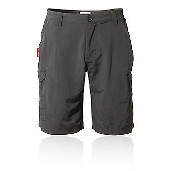 Craghoppers NosiLife II Cargo shorts-AW19