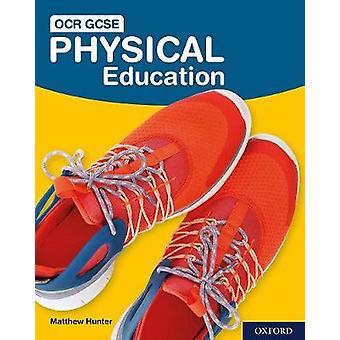 الشهادة الثانوية العامة التعرف الضوئي على الحروف التربية البدنية-كتاب الطالب ماثيو هنتر--9780198