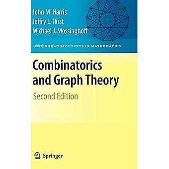 Kombinatorikk og Graph teori (Undergraduate tekstene i matematikk)