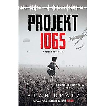 Projekt 1065: Un romanzo della seconda guerra mondiale
