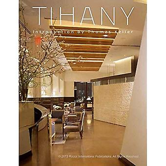 Tihany: Iconic Hotel and Restaurant Interiors: Design and Architecture