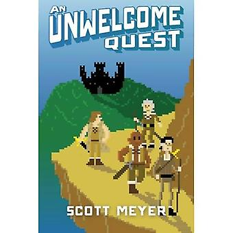An Unwelcome Quest (Magic 2.0)