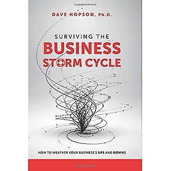 Sobrevivir al tormenta ciclo: Cómo superar los altibajos de su negocio