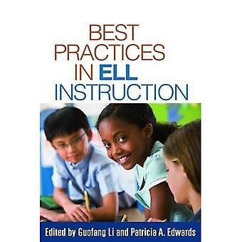 Meilleures pratiques dans l'Instruction d'ELL
