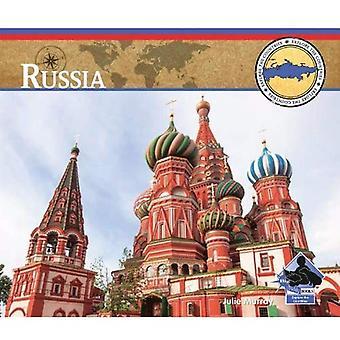Rusland (verkennen de landen)