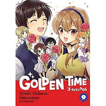 Gyllene tid Vol. 9