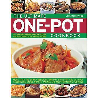 Den ultimata One-Pot-kokboken