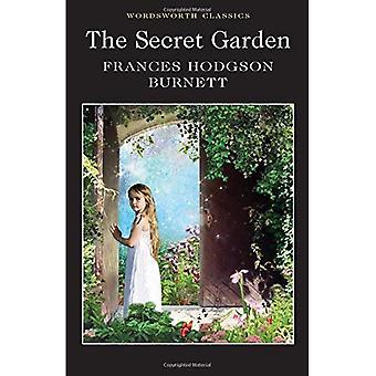 Le jardin Secret - Wordsworth Classics (broché)
