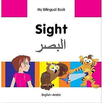 Mijn tweetalige boek - Sight - Arabisch-Engels