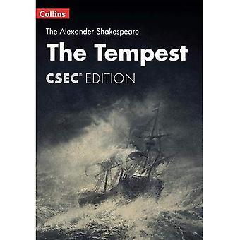 Tempest (Alexander Shakespeare) (Alexander Shakespeare)