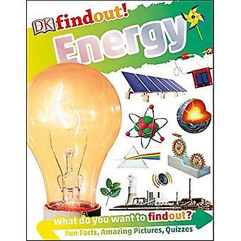 DK Findout! Energi (DK ta reda!)
