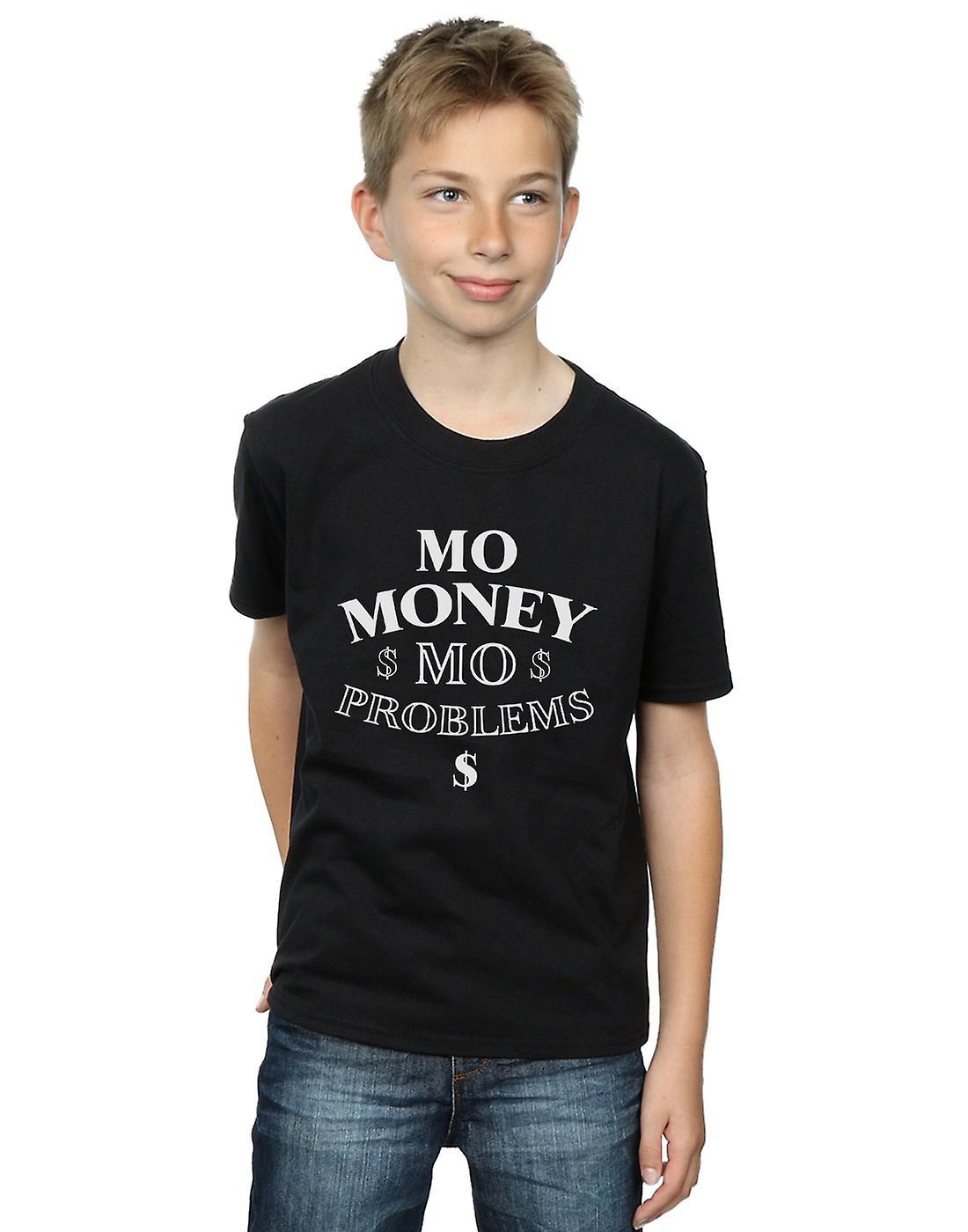 Notorious BIG Boys Mo Money Mo Problems T-Shirt