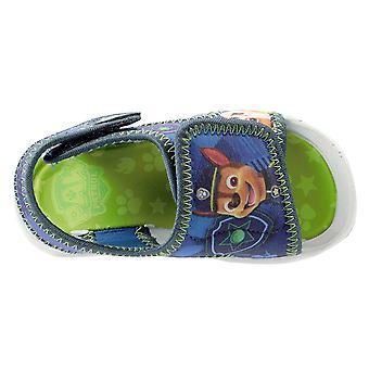 Paw Patrol jungen Rano Open Toe Sandalen