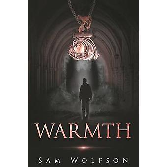 Lämpöä on Wolfson & Sam