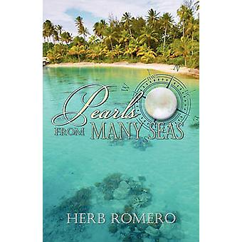 Pearls from Many Seas by Romero & Herb