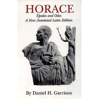 Horace Epodes og Odes af garnisonen & Daniel