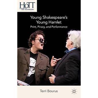 Junge Shakespeares junge Hamlet von Bourus & Terri
