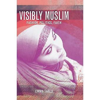 Fede politica visibilmente musulmano moda da Tarlo & Emma