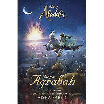 Aladdin: Verre van Agrabah