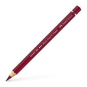 फेबर-कास्टेल अल्ब्रेक्ट ड्यूरर मैग्नस वाटरकलर पेंसिल - 225 डार्क रेड