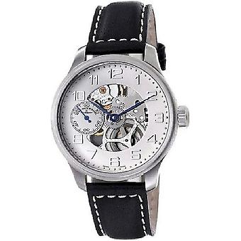 Zeno-watch reloj esqueleto retro OS 8558-9 S-e2