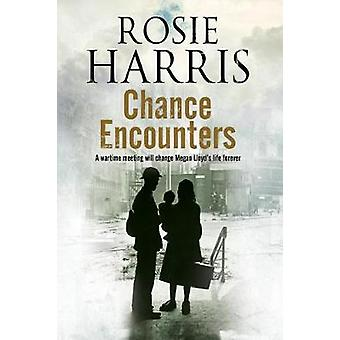 Chance Encounters by Rosie Harris - 9781847517418 Book