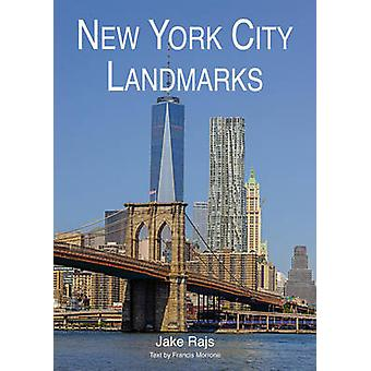 New York City Landmarks - 9781851497980 Book