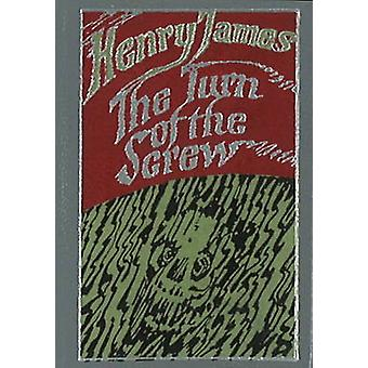Turn of the Screw Minibook by Henry James - 9783861842330 Book