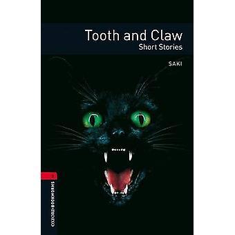 オックスフォードの本の虫のライブラリ - ステージ 3 - 歯と爪 - の 1000 の見出し語で