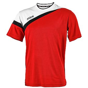 Mitre Polarize T Shirt For Boys