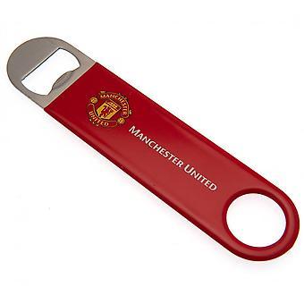 Manchester United FC bar magnes ostrze