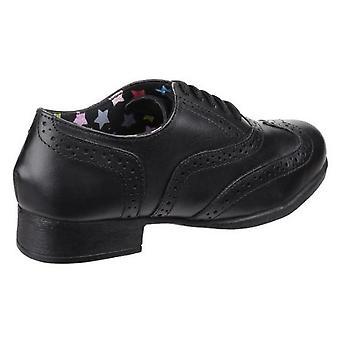 Hush Puppies pour enfants filles Kada Back To School chaussures