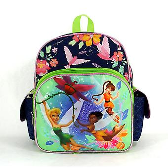 Small Backpack - Disney - Tinkerbell - Ride the Breeze New School  Bag 501532