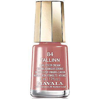 Mavala Mini Color Creme Gel Symphony Effect Nail Polish Collection - Tallinn (84) 5ml