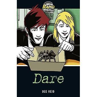 Rapid Plus 4A Dare by Dee Reid - 9780435070748 Kirja