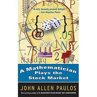 Een wiskundige speelt de aandelenmarkt