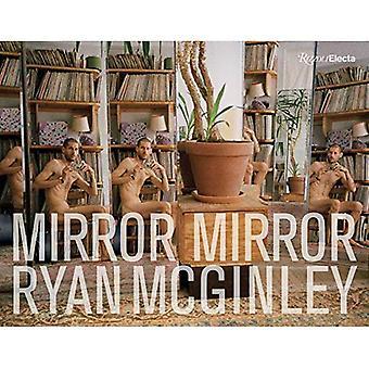 Ryan McGinley: spegel spegel