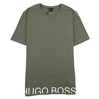 Hugo Boss Identity T-shirt vert