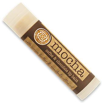 MOCHA Natural Lip Balm 4ml