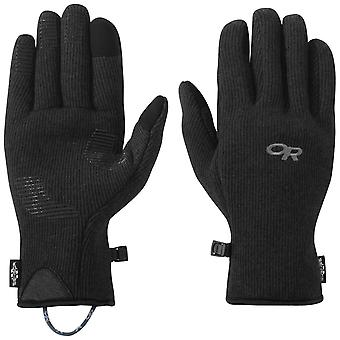 Vonkajší výskum Flurry senzor rukavice
