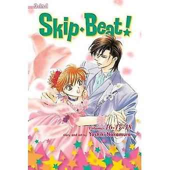 Skip Beat!: 3-in-1 Ausgabe 6