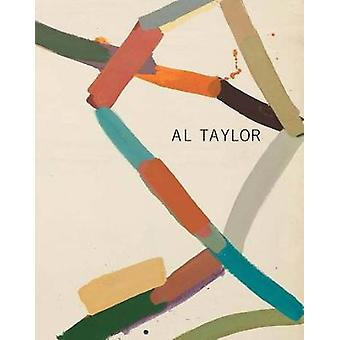 Al Taylor - Early Paintings 1971-1980 - 9781941701584 Book