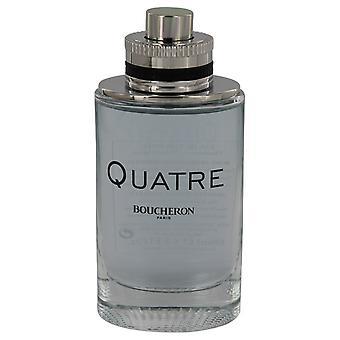 Boucheron Quatre absolue de nuit Eau de parfum 100ml spray