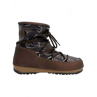 Moon Boot - Shoes - Ankle boots - 24005500-001 - Women - saddlebrown - 38