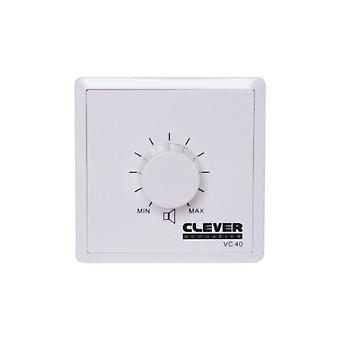 Clever Acoustics Vc40 100v 40w Volume Control