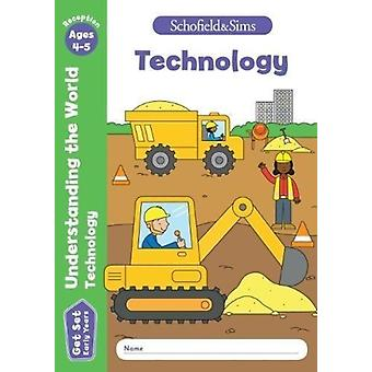 Get Set Understanding the World Technology Early Years Fou