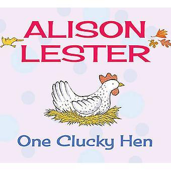 Uma galinha Clucky por Alison Lester - livro 9781743315484