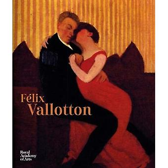 Felix Vallotton by Dita Amory