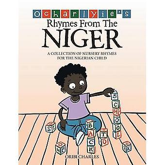 أوتشارلييس القوافي من النيجر مجموعة من القوافي الحضانة للطفل النيجيري من قبل تشارلز & أوربي