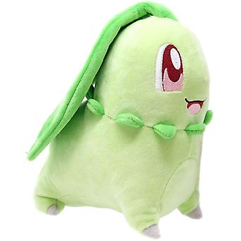 Pokemon 8 Zoll Plüsch Chikorita